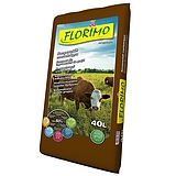 Florimo komposztált marhatrágya 5 l