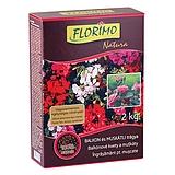 Florimo virág, muskátli, rózsatrágya 2 kg