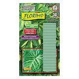 Florimo zöldnövény táprúd 30 db