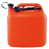 FUEL Üzemanyagkanna kifolyócsővel 10 literes műanyag 1035190