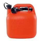 FUEL Üzemanyagkanna kifolyócsővel 5 literes műanyag 1035189