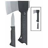 Gerber GATOR COMBO fejsze, a nyélben rözíthető késsel - 1014059
