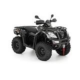 GOES Cobalt 550 Max quad Limited