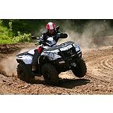 GOES Iron 450 quad Max Limited