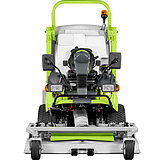 Grillo FD 2200 TS 4WD Frontkaszás Fűnyíró