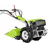 Grillo G 107d  Egytengelyes Traktor/Kultivátor Lombardini 15LD440
