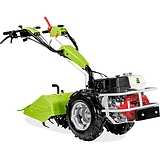 Grillo G 108 Egytengelyes Traktor/Kultivátor Lombardini 15LD350