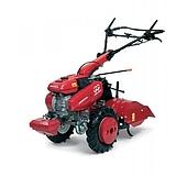 Honda Egytengelyű traktor F 560