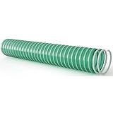 IBOTEC Spiráltömlő méterre Zöld 25x30mm 1111332