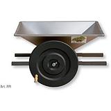 Kézi szőlő daráló 800x500 mm Inox Grifo PPI