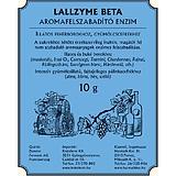 Lallzyme Beta Aromafelszabadító enzim 10g