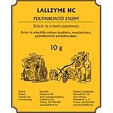 LaLLzyme HC Pektinbontó enzim 10g