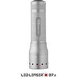LEDLENSER B7.2 3xAAA 320 lm kerékpár lámpa