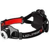 LEDLENSER H7.2 4xAAA 250 lm fejlámpa 7297