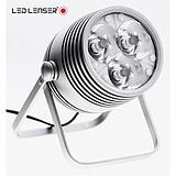 LEDLENSER LED asztali spot lámpa fehér