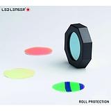 LEDLENSER LL-0313F Színszűrő tok nélkül