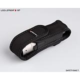 LEDLENSER LL-0333 Lámpatartó tok7,P7/T7/HokusFok