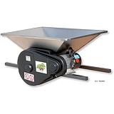 Motoros gyümölcsdaráló 900x600 mm Inox Grifo PIGMO