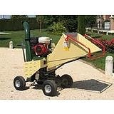 Negri BIO Ágaprító Traktor R240T