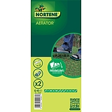 Nortene AERATOR gyepszellőztető - zöld - 140081