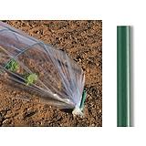 Nortene ARC PVC rugalmas fóliasátor rúd - 2,5 m  -  ? 12 mm - zöld - 140251