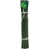 Nortene BAMBOO PLAST műanyag bevonatú bambuszkaró - 0,6 m -  ? 7-11 mm - zöld - 140801