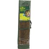 Nortene BAMBOOCANE hasított bambuszfonat - 1 x 5 m -  bambusz - 5030015
