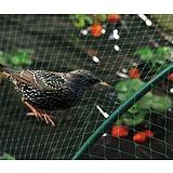 Nortene BIRDNET madárháló - 2 x 10 m -  18 x 18 - zöld - 120010