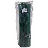 Nortene BN-90 5367 / 090 műanyag baromfirács - 0,9 x 25 m -  15 x 15 mm - zöld - 2002422