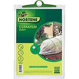 Nortene CLIMAFILM 50 µm LDPE kertészeti fólia - 2 x 5 m -  színtelen - 110005