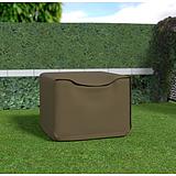 Nortene COVERTOP bútortakaró 90 g/m2 - 95 x 95 x h.70 cm  -  fotel - drapp - 2013609