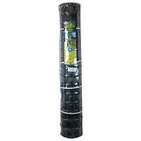 Nortene DECOMET 150 PVC bevonatos fémháló - 1,5 x 25 m -  100 x 75 x 2,2 mm - zöld - 172665