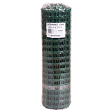 Nortene DOORNET 3349/050 műanyag rács (K-50/30) - 0,5 x 20 m -  32 x 28 mm - zöld - 170681