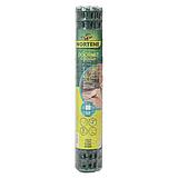 Nortene DOORNET 3349/050 műanyag rács (K-50/30) - 0,5 x 5 m -  32 x 28 mm - zöld - 174681