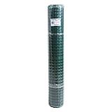 Nortene DOORNET 3349/100 műanyag rács (K-100/30) - 1 x 20 m -  32 x 28 mm - zöld - 170682