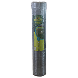 Nortene FENSANET 06 pontheg. drótháló - 1 x 25 m -  6,4 x 6,4 x 0,6 mm - galvanizált - 172603