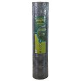 Nortene FENSANET 12 pontheg. drótháló - 1 x 25 m -  12,7x12,7x0,8 mm - galvanizált - 172606