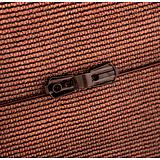 Nortene FIXATEX rögzítő kapocs szőtt árnyékoló hálóhoz - 2 x 2,5 cm  -  barna - 2011895