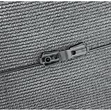 Nortene FIXATEX rögzítő kapocs szőtt árnyékoló hálóhoz - ? 4 cm  -  fekete - 147136