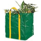 Nortene GARDENBAG  lombgyűjtő zsák - 0,60x0,60x0,70 - zöld - 2007011