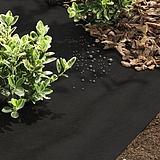 Nortene GEOTEXTIL 200 g/m2 - 2 x 100 m -  fekete - 2013165