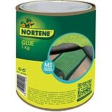 Nortene GLUE 1 kg ragasztószer műfűhöz - O10 x h.11 cm - zöld - 2010500