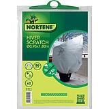 Nortene HIVERSCRATCH átteleltető zsák, 50 g/m2 - 2 x 1,8  m -  fehér - 5095237