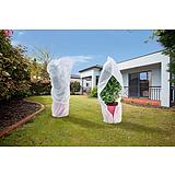 Nortene MAXI ZIP 100 g/m2 PP cipzáros átteleltető növénytakaró  - ? 0,5 x 2 m -  fehér - 2009648