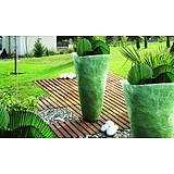 Nortene OUATEX 85 g/m2 PP átteleltető növénytakaró - 1 x 10 m -  zöld - 110704