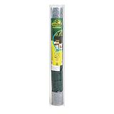 Nortene PLASTICANE OVAL ovális profilú műanyag nád, 13 mm, PVC - 1 x 3 m -  szürke - 2011890