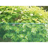 Nortene SQUARE műanyag kertirács - 0,5 x 5 m -  10 x 10  mm - zöld - 2008434