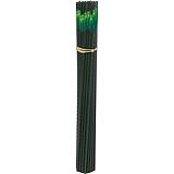 Nortene STEEL PLAST műanyag bevonatú acélkaró - 0,6 m -  ? 8 mm  - zöld - 140841