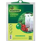 Nortene TOMATEX PP takaró szövet - 0,6 x 10 m -  17 g/m2  - fehér - 110163