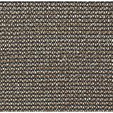 Nortene TOTALTEX szőtt árnyékoló háló, 95% - 1 x 5 m -  barna - 2012322